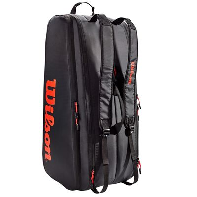 Wilson Tour 12 Racket Bag - Standing