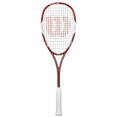 Wilson Tour 138 BLX Squash Racket 2015 - Front View