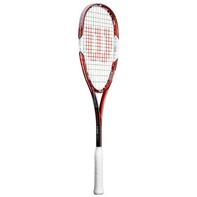 Wilson Tour 138 BLX Squash Racket 2015 - Side View