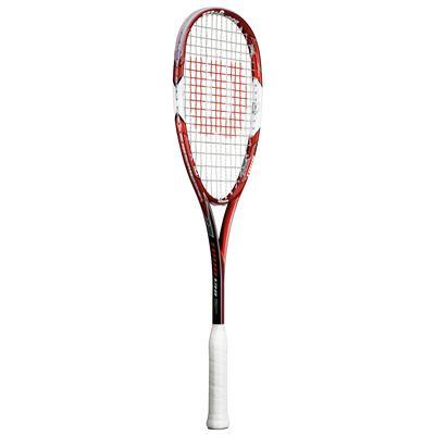 Wilson Tour 138 BLX Squash Racket 2015 - Side View