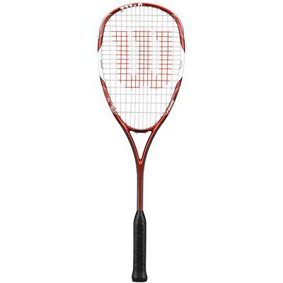 Wilson Tour 150 BLX Squash Racket SS15-Front View