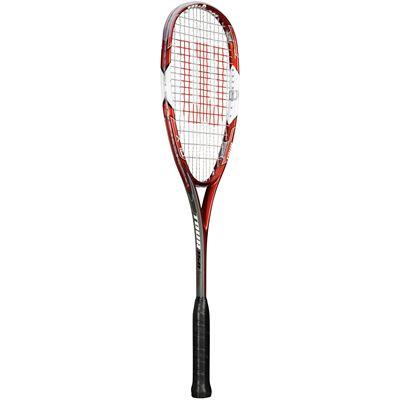 Wilson Tour 150 BLX Squash Racket SS15-Side View