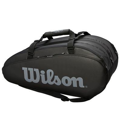 Wilson Tour 15 Racket Bag AW19 - Black