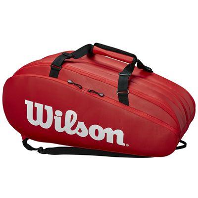 Wilson Tour 15 Racket Bag AW19 - Side