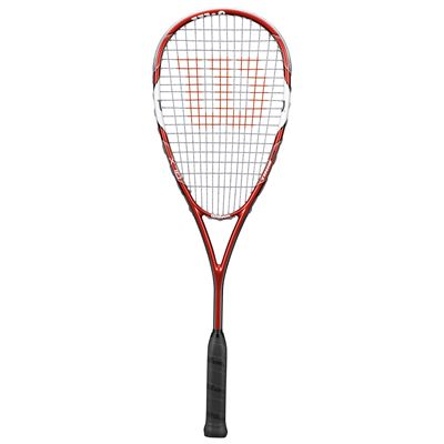 Wilson Tour 170 BLX Squash Racket 2015 - Front View