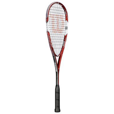 Wilson Tour 170 BLX Squash Racket 2015 - Side View