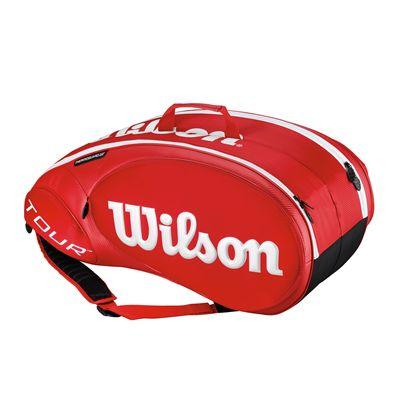 Wilson Tour 2.0 9 Racket Bag