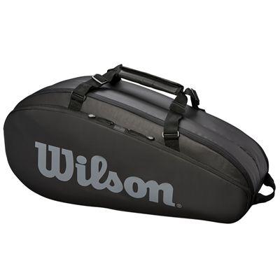 Wilson Tour 6 Racket Bag AW19 - Black