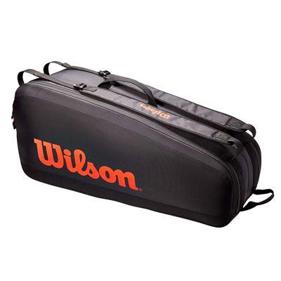 Wilson Tour 6 Racket Bag SS21 - Side