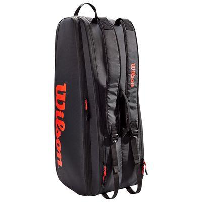 Wilson Tour 6 Racket Bag SS21 - Standing