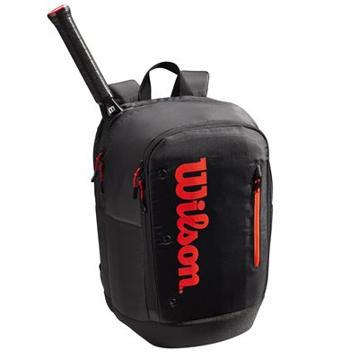 Wilson Tour Backpack SS21 - In Use