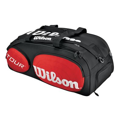 Wilson Tour Duffle Bag