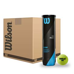 Wilson Tour Premier All Court Tennis Balls - 6 dozen