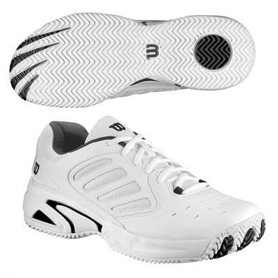 Wilson Tour Quest Womens Tennis Shoes