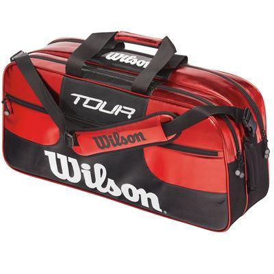 Wilson Tour Rectangle 9 Racket Bag