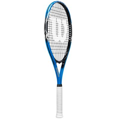 Wilson Tour Slam Tennis Racket SS16 - Angled