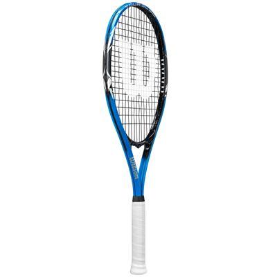 Wilson Tour Slam Tennis Racket SS16 - Angled
