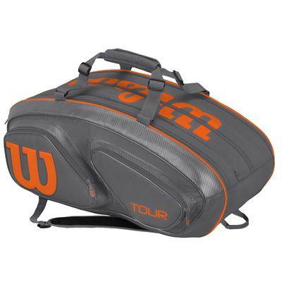 Wilson Tour V 15 Racket Bag SS18