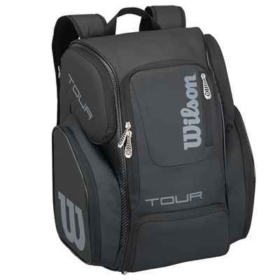 Wilson Tour V Large Backpack - Black