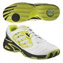 Wilson Tour Vision II Mens Tennis Shoes Lime