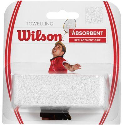 Wilson Towelling Grip