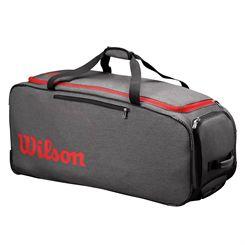 Wilson Traveler Wheeled Coach Duffle Bag