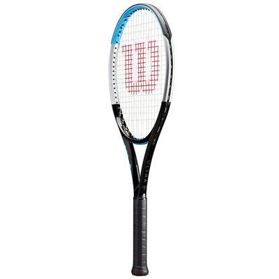 Wilson Ultra 100UL v3 Tennis Racket - Angle