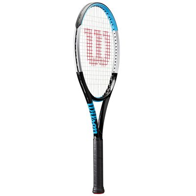 Wilson Ultra 100UL v3 Tennis Racket - Side