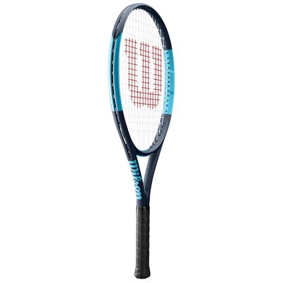 Wilson Ultra 25 Junior Tennis Racket - Angle
