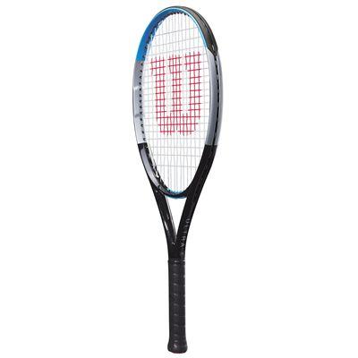 Wilson Ultra 25 v3 Junior Tennis Racket - Angle