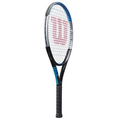 Wilson Ultra 25 v3 Junior Tennis Racket - Slant