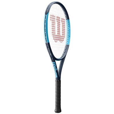 Wilson Ultra 26 Junior Tennis Racket - Side