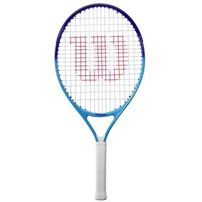 Wilson Ultra Blue 23 Junior Tennis Racket