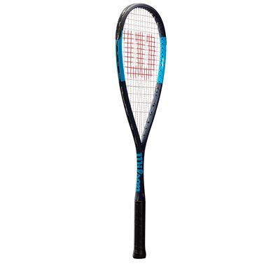 Wilson Ultra CV Squash Racket - Side View