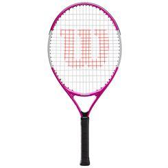 Wilson Ultra Pink 23 Junior Tennis Racket
