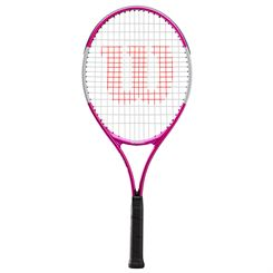 Wilson Ultra Pink 25 Junior Tennis Racket