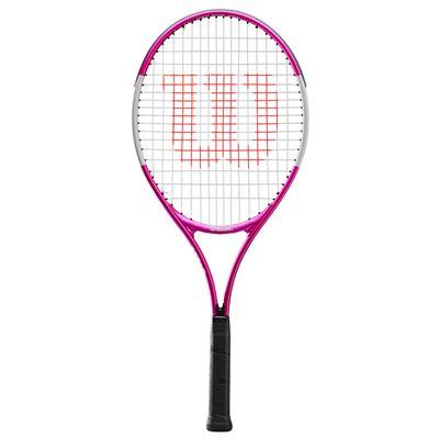 Wilson Ultra Pink 25 Junior Tennis Racket