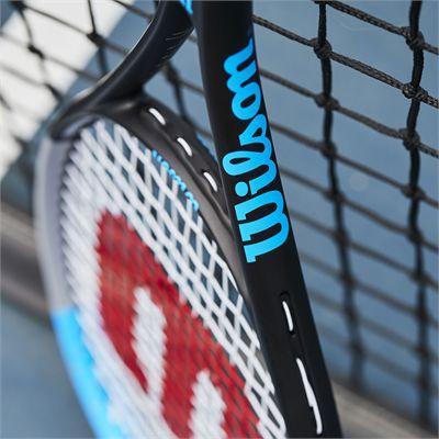 Wilson Ultra Power 100 Tennis Racket SS21 - Lifestyle3