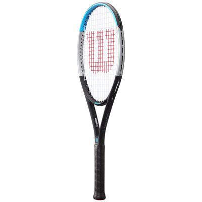 Wilson Ultra Power 100 Tennis Racket SS21 - Slant