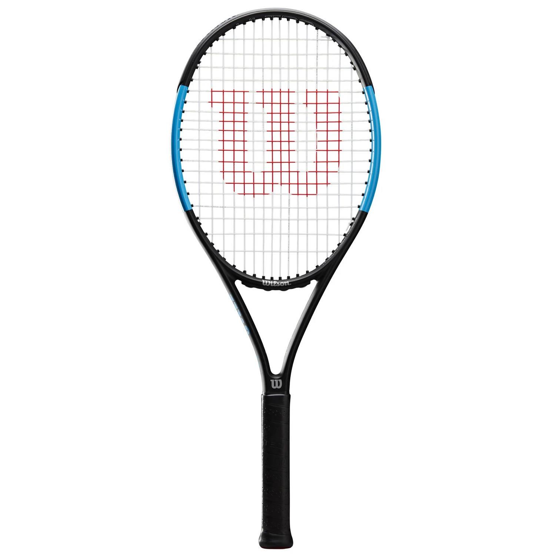 Wilson Ultra Power 100 Tennis Racket - Grip 3