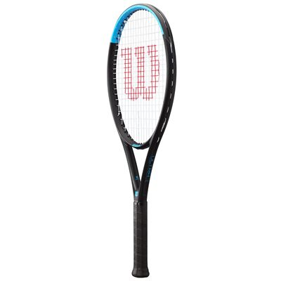 Wilson Ultra Power 105 Tennis Racket SS21 - Angle