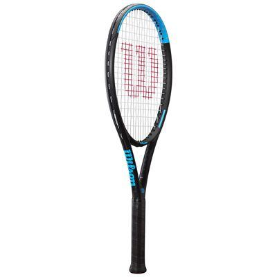 Wilson Ultra Power 105 Tennis Racket SS21 - Slant