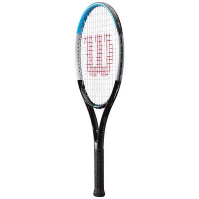 Wilson Ultra Power 25 Junior Tennis Racket - Angle