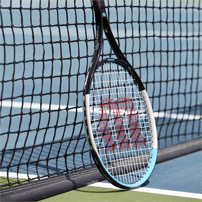 Wilson Ultra Power 25 Junior Tennis Racket - Lifestyle1