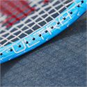Wilson Ultra Power 25 Junior Tennis Racket - Lifestyle2