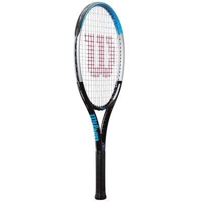 Wilson Ultra Power 25 Junior Tennis Racket - Slant