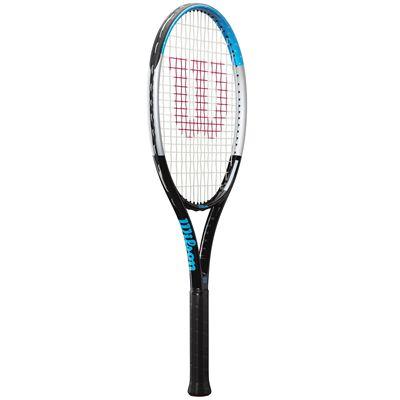 Wilson Ultra Power 26 Junior Tennis Racket - Angle