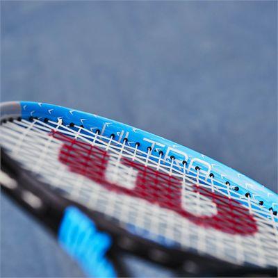 Wilson Ultra Power 26 Junior Tennis Racket - Lifestyle1