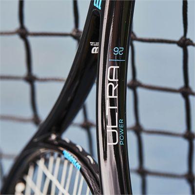 Wilson Ultra Power 26 Junior Tennis Racket - Lifestyle2