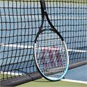 Wilson Ultra Power 26 Junior Tennis Racket - Lifestyle3